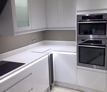 Kitchen Refitting services